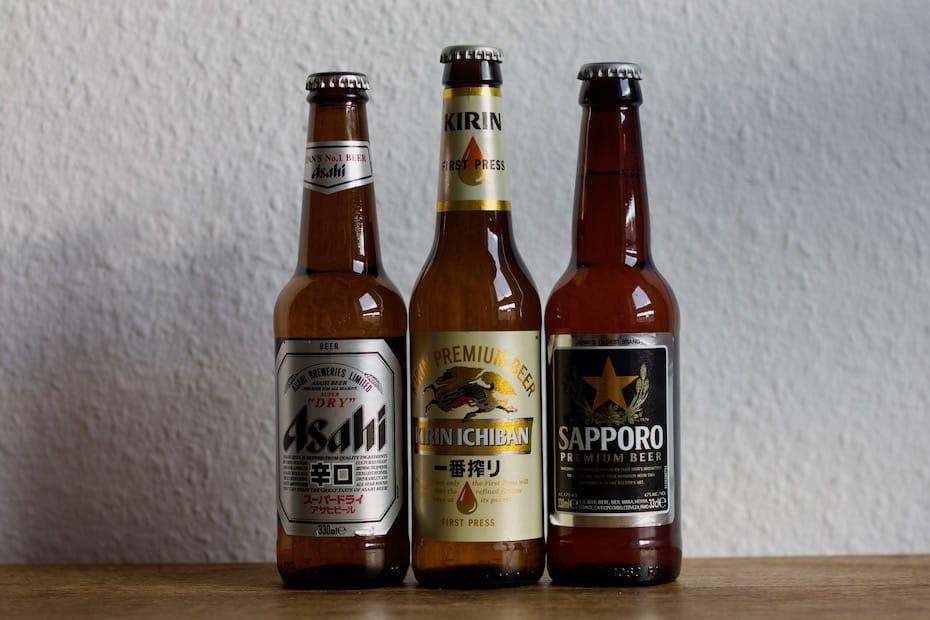Bier Japan Titelbild